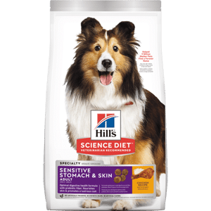 Hills Science Diet Adult Sensitive Stomach & Skin