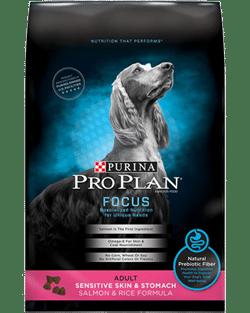 Purina Pro Plan Sensitive Stomach