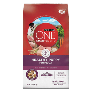 purina one smartblend puppy dry food