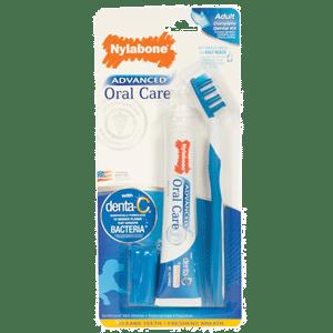 Nylabone Advanced Oral Dog Dental Kit