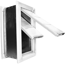 Endura Flap Double-Flap Pet Door