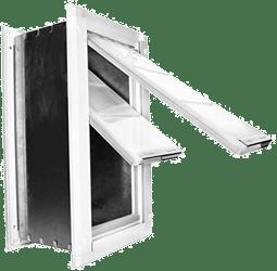 Endura Flap Double-Flap Pet Door