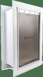 PetSafe Dog Doors with Telescoping Tunnel