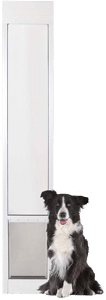 PetSafe Freedom Aluminum Patio Panel