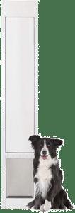 PetSafe Freedom Aluminum Patio Panel