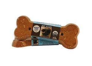 Wet Noses Peanut Butter Molasses Big Bone Dog Treats